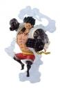 One Piece Figur King Of Artist Monkey D. Ruffy The Bound Man 14 cm