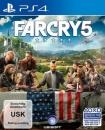 Far Cry 5 - Playstation 4 -  27.03.18
