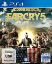 Far Cry 5  Gold Edition  - Playstation 4