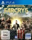 Far Cry 5  Gold Edition  - Playstation 4 - 27.03.18