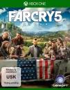 Far Cry 5 - XBOX One -  27.03.18