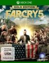 Far Cry 5 Gold Edition  - XBOX One -  27.03.18