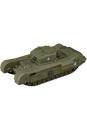 Girls und Panzer das Finale Nendoroid More Fahrzeug Churchill Mk. VII 22 cm