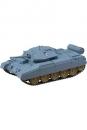 Girls und Panzer das Finale Nendoroid More Fahrzeug Crusader Mk. III 16 cm