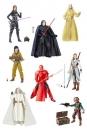 Star Wars Black Series Actionfiguren 15 cm 2017 Wave 5 Sortiment