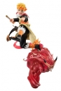 Naruto Shippuden G.E.M. Serie Remix PVC Statue 1/8 Uzumaki Naruto (The Monkey King) 20 cm