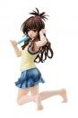 To Love-Ru Gals PVC Statue Yuki Mikan 14 cm
