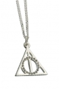 Harry Potter x Swarovksi Halskette & Anhänger Heligtümer des Todes