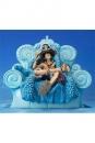 One Piece FiguartsZERO PVC Statue Monkey D. Ruffy 20th Anniversary Ver. 15 cm