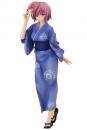 Fate/Grand Order PVC Statue 1/8 Shielder/Mash Kyrielight Yukata Ver. 22 cm