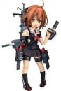 Kantai Collection Parfom Actionfigur Shiratsuyu 14 cm
