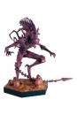 The Alien & Predator Figurine Collection Special Statue Xenomorph King (Aliens: Rogue) 23 cm