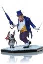 DC Comics Art Scale Deluxe Statue 1/10 The Penguin 18 cm