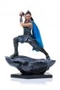 Thor Ragnarok Battle Diorama Series Statue 1/10 Valkyrie 21 cm