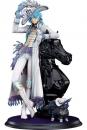 DRAMAtical Murder PVC Statue 1/8 Aoba Gothic Ver. 25 cm