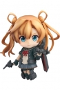 Kantai Collection Nendoroid Actionfigur Abukuma Kai-II 10 cm