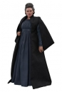 Star Wars Episode VIII Movie Masterpiece Actionfigur 1/6 Leia Organa 28 cm