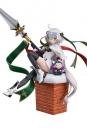 Fate/Grand Order PVC Statue 1/8 Lancer/Jeanne dArc Alter Santa Lily 28 cm