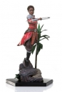 Black Panther Battle Diorama Series Statue 1/10 Nakia 22 cm