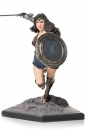 Justice League Art Scale Statue 1/10 Wonder Woman 18 cm