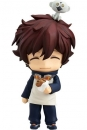Blood Blockade Battlefront & Beyond Nendoroid Actionfigur Leonardo Watch 10 cm