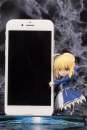 Fate/Grand Order Bishoujo Character Collection Minifigur Saber/Altria Pendragon 8 cm