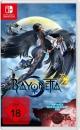 Bayonetta 2  (incl. Bayonetta 1  DLC)  - Nintendo Switch