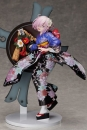 Fate/Grand Order PVC Statue 1/7 Grand New Year Mash Kyrielight 28 cm