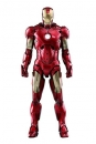 Iron Man 2 Diecast Movie Masterpiece Actionfigur 1/6 Iron Man Mark IV 32 cm