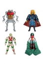 Masters of the Universe Classics Actionfiguren 18 cm Collectors Choice Wave 2 Sortiment