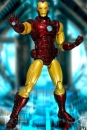 Marvel Universe Actionfigur 1/12 Iron Man 18 cm