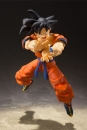Dragonball Z S.H. Figuarts Actionfigur Son Goku (A Saiyan Raised On Earth) 14 cm