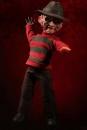Nightmare on Elm Street Puppe mit Sound Freddy Krueger 25 cm