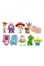 Toy Story Minifiguren 10er Pack 4 cm