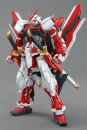 Mobile Suit Gundam Seed Astray Plastic Model Kit 1/100 Gundam Astray Red Frame Revise 18 cm