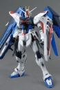 Mobile Suit Gundam Seed Plastic Model Kit 1/100 Freedom Gundam Ver. 2.0 18 cm