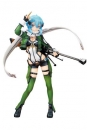 Sword Art Online The Movie -Ordinal Scale- PVC Statue 1/7 Sinon 25 cm