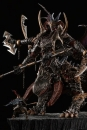 The Balance of Nine Skies Statue 1/20 Monster Barretta by PKking 37 cm