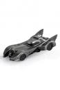 DC Comics Pewter Collectible Statue 1/12 Batmobile 18 cm