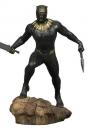 Black Panther Movie Marvel Gallery PVC Statue Killmonger 23 cm