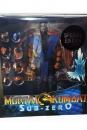 Mortal Kombat Klassic Actionfigur 1/12 Sub-Zero Special Edition Bloody Ver. 18 cm