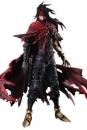Dirge of Cerberus Final Fantasy VII Play Arts Kai Actionfigur Vincent Valentine 27 cm