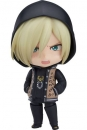 Yuri!!! on Ice Nendoroid Actionfigur Yuri Plisetsky Casual Ver. 10 cm