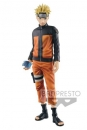 Naruto Shippuden Grandista Shinobi Relations Figur Uzumaki Naruto 27 cm