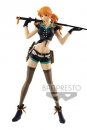 One Piece Flag Diamond Ship Figur Nami Code: B 25 cm