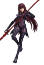 Fate/Grand Order Figma Actionfigur Lancer/Scathach 15 cm