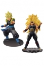 Super Dragonball Heroes DXF Figuren 18 cm Gogeta Xeno & Bardock Xeno Sortiment