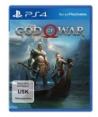 God of War - Playstation 4 - 20.04.18