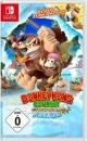 Donkey Kong Country: Tropical Freeze - Nintendo Switch - 03.05.18