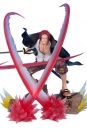One Piece FiguartsZERO PVC Statue Shanks (Sovereign Haki) 18 cm